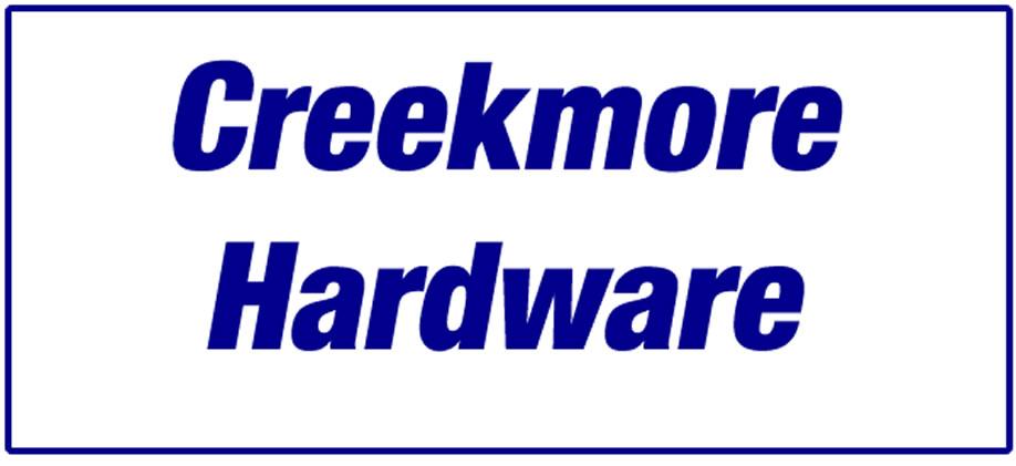 Creekmore Hardware
