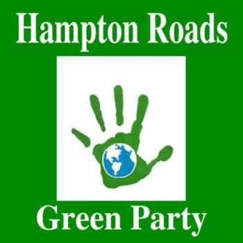 Hampton Roads Green Party